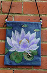 Water Lily Purse